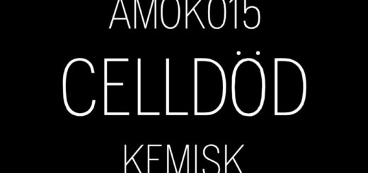 celldöd kemisk cover